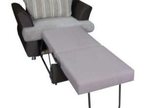 Кресло «Лаки» раскладное
