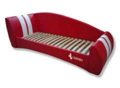 Кровать «Феррари и Ламборджини»